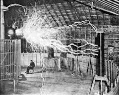 Et lille verbalt slagsmål… om strømforbrug