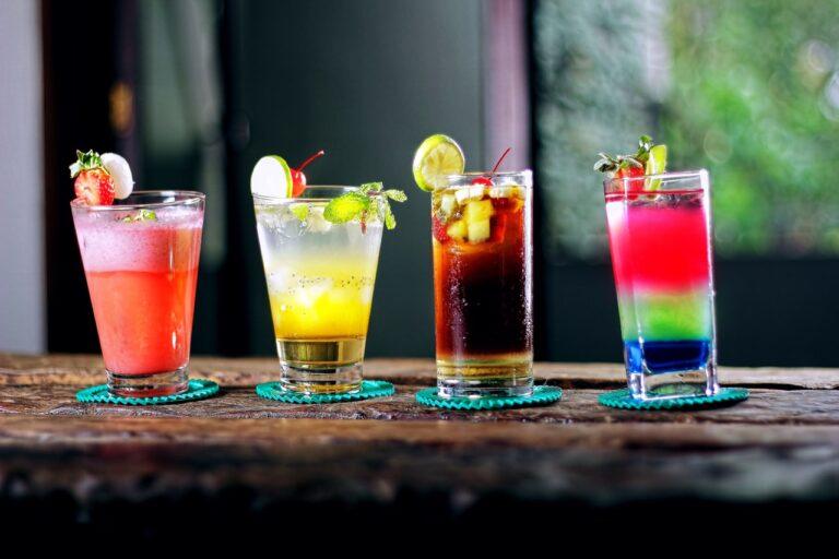En drink siger meget om dig