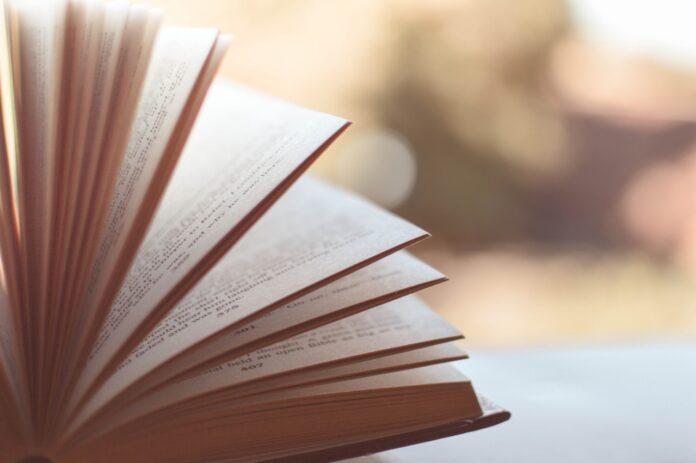Nye bøger til udgivelse