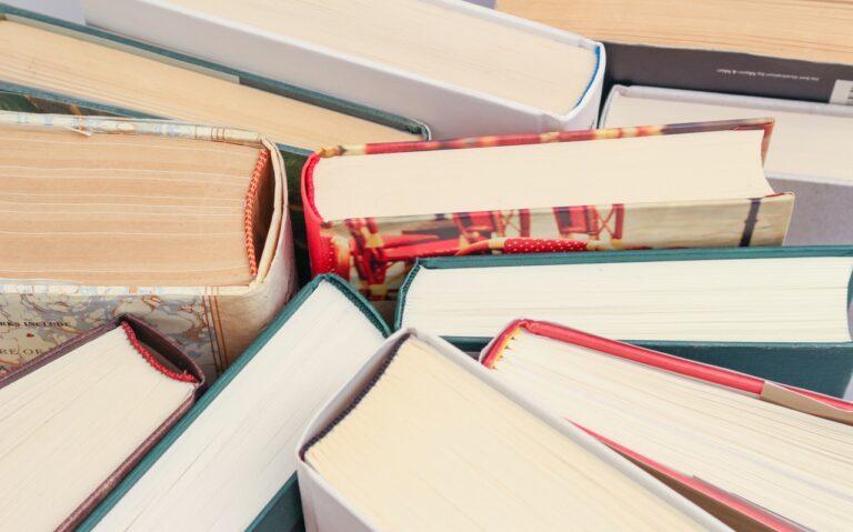 Disse bøger er gode studentergaver