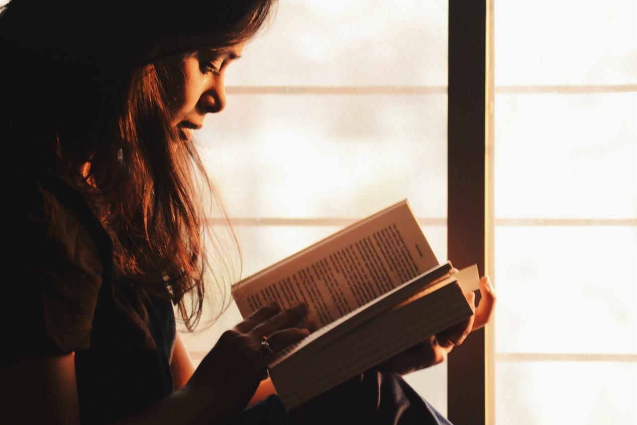 Læs bøger som en ægte livsnyder
