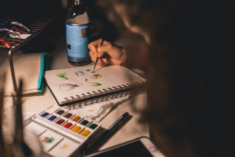 Søvnmangel nedsætter din kreativitet